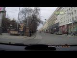 Авария на ул. Ленина, байк vs авто | ДТП авария