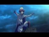 Синий Экзорцист/ Ao no Exorcis 25 (заключительная) серия!