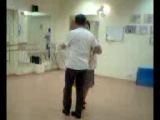 Учим Танго